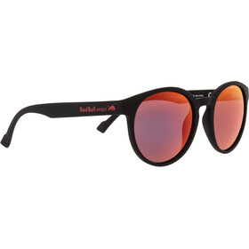 Red Bull SPECT Lace Gafas de Sol, black/smoke-red